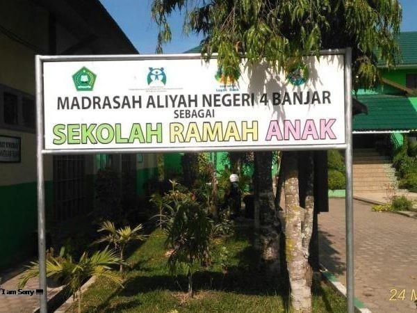 Sekolah Ramah Anak